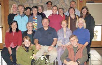 The 2007 LIFEW Program Class
